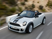 Miami Mini Cooper Repair & Service